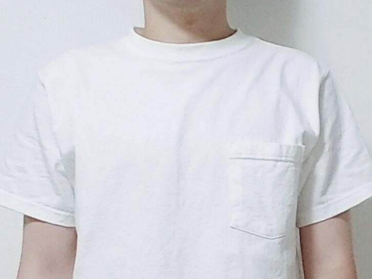 GoodwearのTシャツ